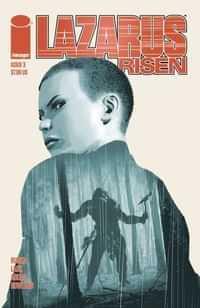 Lazarus Risen #3