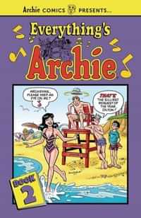 Archie TP Everythings Archie V2