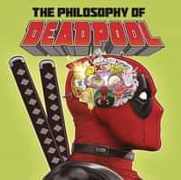 Deadpool HC Philosophy of Deadpool