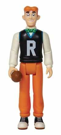 Archie Reaction Figure Archie