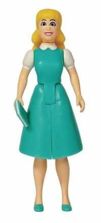 Archie Reaction Figure Betty