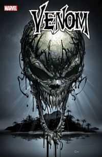 Marvel Poster Venom #21 By Crain