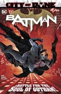 Batman #84 CVR A