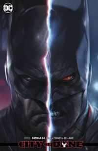 Batman #84 CVR B Card Stock