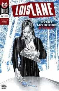Lois Lane #6 CVR A