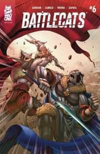 Battlecats #6