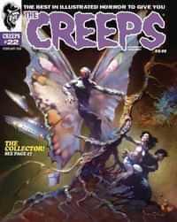 Creeps #22