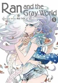 Ran and Gray World GN V5