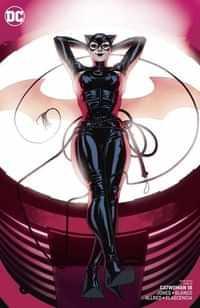 Catwoman #18 CVR B