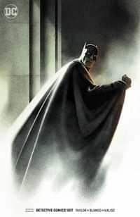Detective Comics #1017 CVR B Card Stock