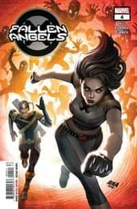 Fallen Angels #4
