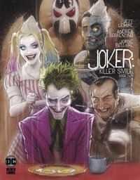 Joker Killer Smile #2 CVR B