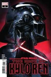 Star Wars Rise Kylo Ren #1