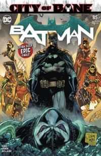 Batman #85 CVR A