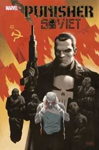 Punisher Soviet #3