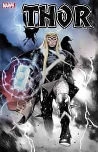 Thor #1 Variant Coipel Premiere