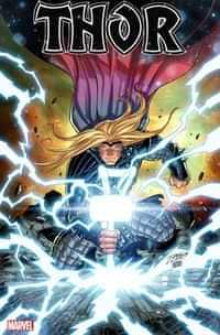 Thor #1 Variant Ron Lim