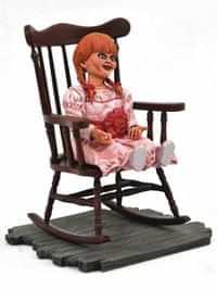 Annabelle Movie Gallery PVC Statue