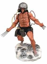 Marvel Gallery PVC Statue Weapon X