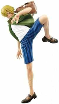One Piece Stampede Ichiban Figure Sanji