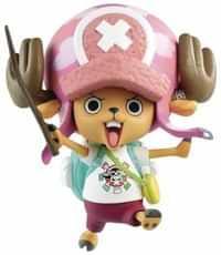 One Piece Stampede Ichiban Figure Tony Tony Chopper
