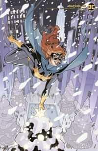Batgirl #42 CVR B