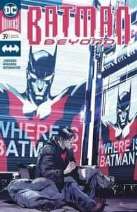 Batman Beyond #39 CVR A