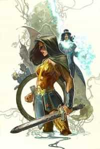 Justice League Dark #18 CVR B
