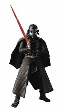 Star Wars Movie Realization AF Ep VII Samurai Kylo Ren