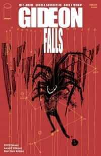 Gideon Falls #20 CVR B Ba