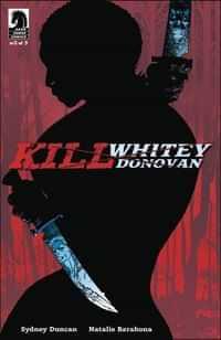 Kill Whitey Donovan #2 CVR A Pearson