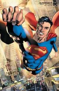 Superman #19 CVR B