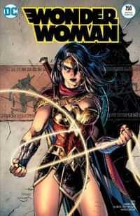 Wonder Woman #750 CVR I 2010s Var Ed
