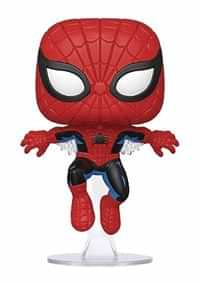 Funko Pop Marvel 80th First Appearance Spider-Man
