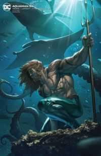 Aquaman #56 CVR B