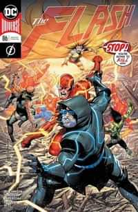 Flash #86 CVR A
