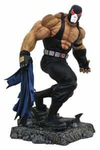 DC Gallery PVC Figure Bane Comic Version