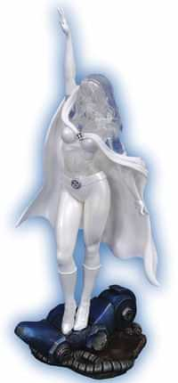 Marvel Gallery PVC Figure Emma Frost Comic Version