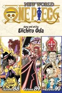 One Piece GN 3-in-1 Edition V30