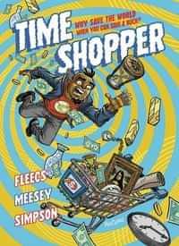 Time Shopper HV