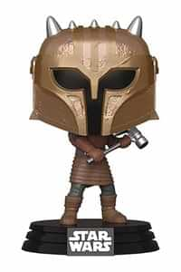 Funko Pop Star Wars Mandalorian The Armor