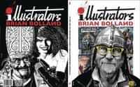 Illustrators Special #6 Art Of Brian Bolland