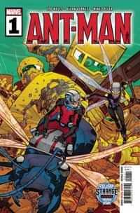 Ant-Man #1