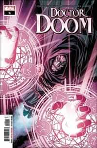Doctor Doom #5