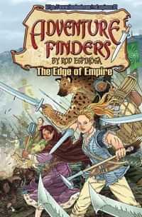 Adventure Finders TP Edge of Empire