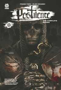 Pestilence HC Complete Series