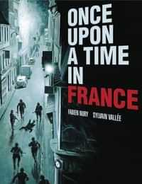 Once Upon A Time In France GN Omnibus Edition