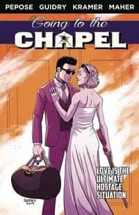Going To The Chapel TP V1