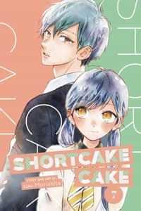 Shortcake Cake GN V7