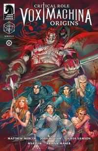 Critical Role Vox Machina Origins Series II #6